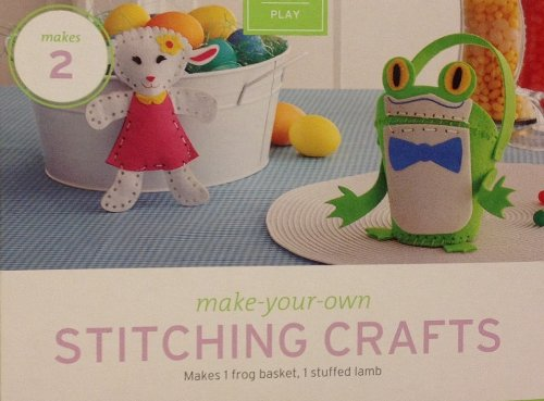 Make Your Own Stiching Crafts
