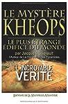 Le Myst�re Kh�ops: le plus �trange �d...