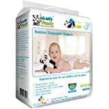 Andy Pandy Baby Diapers - Medium - 80 ct