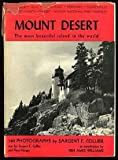img - for Mount Desert: The Most Beautiful island in the World book / textbook / text book