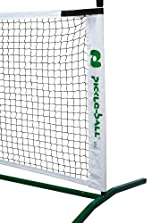 Pickleball Net Set -- Portable Net and Posts