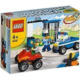 LEGO 4636 - Set Costruzioni Polizia