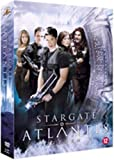 echange, troc Stargate Atlantis: L'integrale de la saison 3 - Coffret 5 DVD