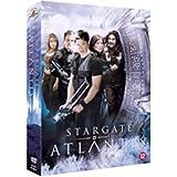 Stargate Atlantis: L'integrale de la saison 3 - Coffret 5 DVD [Import belge]par Joe Flanigan