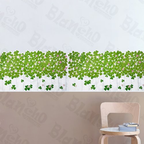 Where I buy Green Garden 3 – Wall Decals Stickers Appliques Home Decor on line