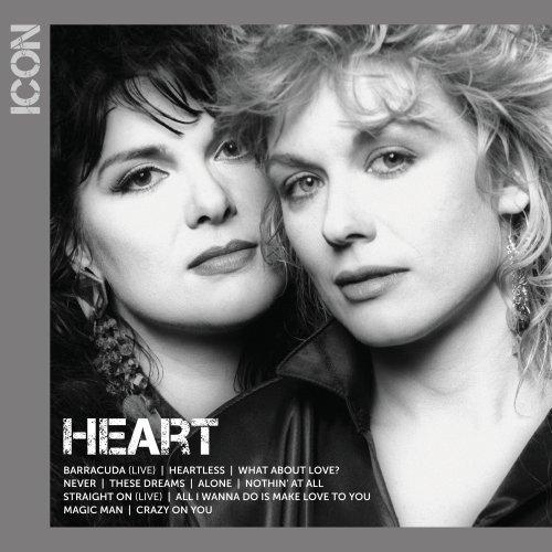 Heart - Icon - Zortam Music