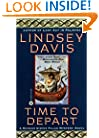 Time to Depart (Marcus Didius Falco Mysteries)