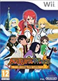 Sakura Wars: So Long My Love (Wii)