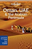 img - for Lonely Planet Oman, UAE & Arabian Peninsula (Travel Guide) book / textbook / text book