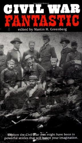 Civil War Fantastic (Daw Book Collectors)