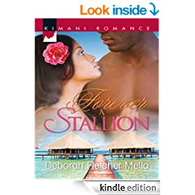 Forever a Stallion (Mills & Boon Kimani) (The Stallions - Book 2)