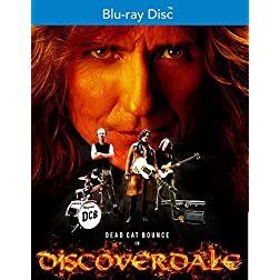 Discoverdale [Blu-ray]