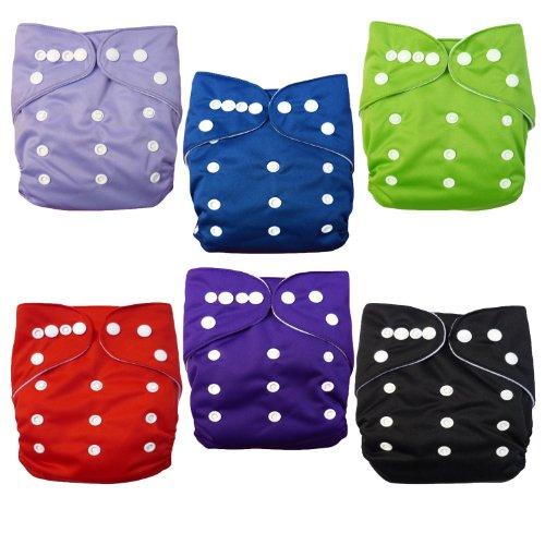 Cloth Diaper Aio front-836484