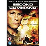 Second In Command [DVD] [2006]by Jean-Claude Van Damme