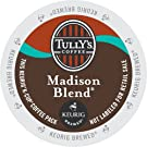 Keurig, Tully's Coffee, Madison Blend, K-Cup packs