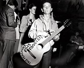 Image of Woody Guthrie