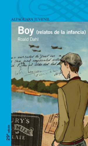Boy (Relatos De La Infancia)