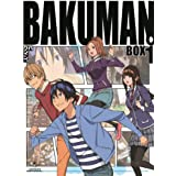 バクマン。2ndシリーズ BD-BOX1