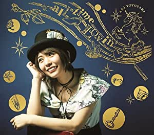all time Lovin'(初回生産限定盤) [CD+DVD]