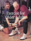 51u63DhXK L. SL160  Exercise for Older Adults