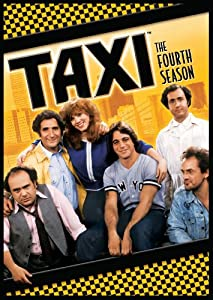 Taxi: The Complete Fourth Season from Paramount