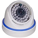 Hawks Eye D58-36-1.3-AHD IR Dome CCTV Camera