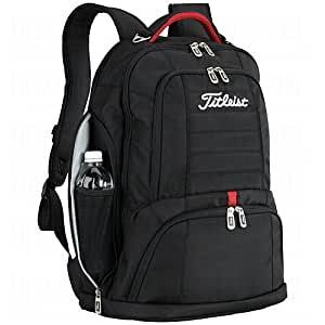Amazon.com : Titleist Backpack : Golf Carry Bags : Sports