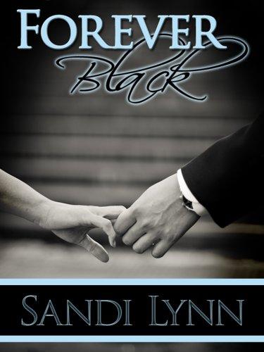 Forever Black by Sandi Lynn