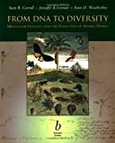 img - for From DNA to Diversity: Molecular Genetics and the Evolution of Animal Design by Sean B. Carroll (2000-12-27) book / textbook / text book
