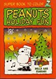 img - for Peanuts Coloring and Activity Book book / textbook / text book