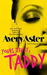Yours Truly, Taddy: New Adult Romance (The Undergrad Years Book 2)