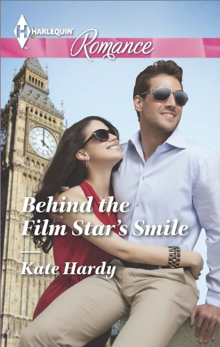 Kate Hardy - Behind the Film Star's Smile