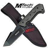 Mtech Fixed Blade