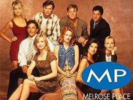 Melrose Place, Season 3