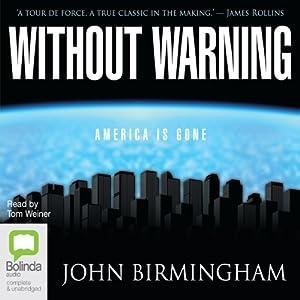 Without Warning | [John Birmingham]