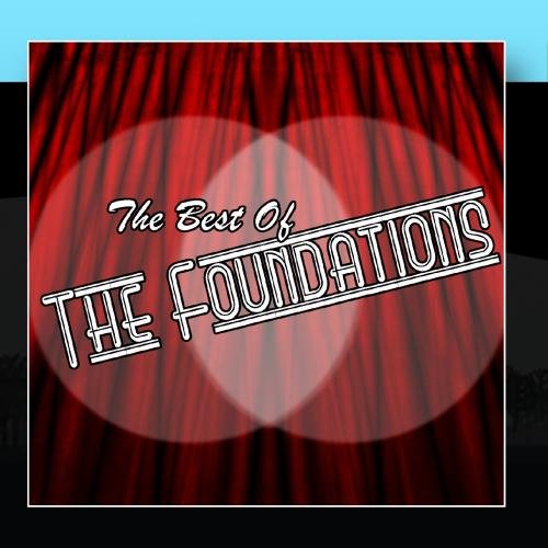 The Foundations - The Best Of The Foundations - Zortam Music