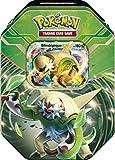 Pokémon - POB25 - Cartes À Collectionner - Pokébox Noël 2014 - Modèle aléatoire