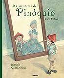 Aventuras de Pinoquio (Em Portugues do Brasil)