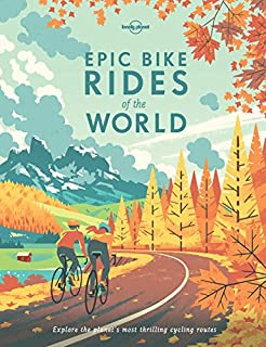 Book Cover: Epic Bike Rides of the World