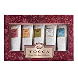 Tocca Hand Cream Collection Gift Set 5 x 1.5oz