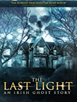 The Last Light: An Irish Ghost Story [HD]