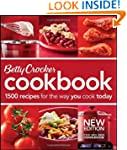 Betty Crocker Cookbook: 1500 Recipes...