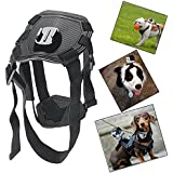 Alcoa Prime 1pc Adjustable Hound Dog Fetch Harness Chest Strap Belt Mount For Gopro For HERO Hot Worldwide