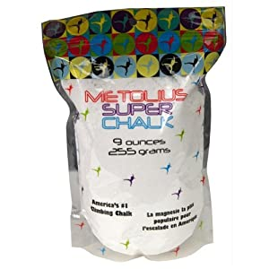 Metolius Super Chalk - 9 oz. Bag