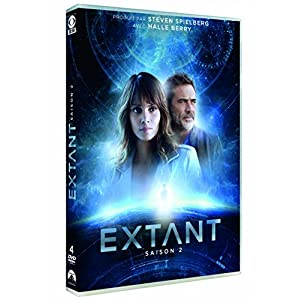 Extant - Saison 2