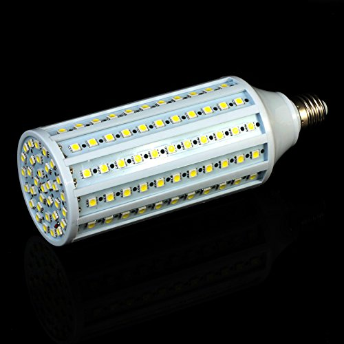 Gled® 30W E27 165 Leds Corn Bulb Lamp Smd 5050 Warm White Led Lighting