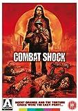 Combat Shock [DVD] [1984]