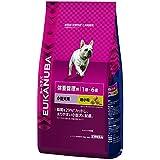 ユーカヌバ 1歳-6歳用 体重管理用 小型犬種 超小粒 2.7kg