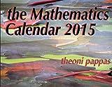 The Mathematics Calendar 2015
