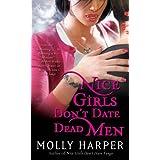 Nice Girls Don't Date Dead Men (Jane Jameson series Book 2) ~ Molly Harper